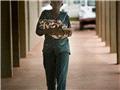 塞拉利昂医院护士