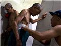 委内瑞拉毒瘾患者的戒毒之路