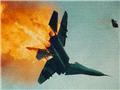 生死一瞬间:中外军机弹射救生盘点