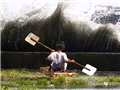 """世界上污染最严重的""""游乐场"""""""