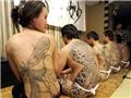 探寻日本神秘的黑道文化 回顾纹身刺青历史