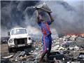 洋垃圾:跨越国境的生态灾难