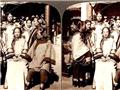 旧中国小脚女人悲惨写真
