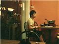 孤独的城市:一个人的餐桌