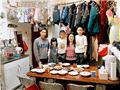 纽约华裔的蜗居生活
