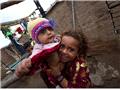 缺乏医疗保障 巴基斯坦阿富汗难民营