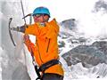 英残障军人将挑战攀登珠穆朗玛峰