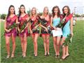 匈牙利举行双胞胎聚会 选出最美双胞胎