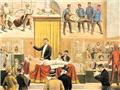伦敦逼真人体解剖模型展览