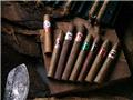 探秘!古巴顶级雪茄制作全过程