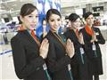 泰国变性人空姐正式亮相