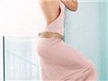 """43岁凯莉・米洛被称""""第一美臀"""" 臀部价值300万"""