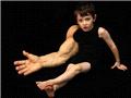 局部成人化 超奇特的儿童雕塑摄影