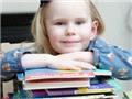 英国四岁女童智商高达159 比爱因斯坦低1分