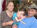 美四岁巨脑症女童将接受手术治疗