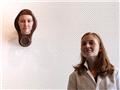 艺术家提取DNA打造逼真三维人脸