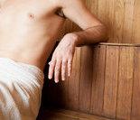 美男子为女性设计乳房放松枕减压
