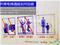 39独家:升降电梯遇险如何自救
