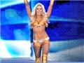 WWE性感摔跤女王 呈野性美感1