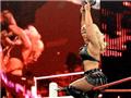 WWE性感摔跤女王 呈野性美感2