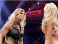 WWE性感摔跤女王 呈野性美感4