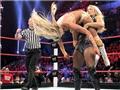 WWE性感摔跤女王 呈野性美感10