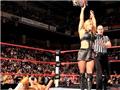 WWE性感摔跤女王 呈野性美感12