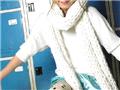日本女星保龄球写真3