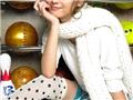 日本女星保龄球写真5