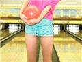 日本女星保龄球写真10