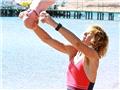 挑战父母心理极限的婴儿瑜伽