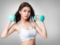 超模带你健身 大展健康之美