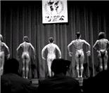 """高清:揭秘健美选手""""锻造""""过程"""