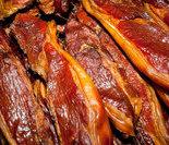火鞭子牛肉