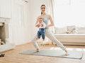 美芭蕾舞蹈家怀孕39周仍翩然起舞