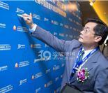 首都医科大学附属北京友谊医院理事长、党委书记刘建签名留念