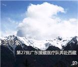 林芝印象―第27批广东省援藏医疗队工作记录