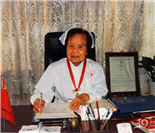 广州市红十字会医院梁季华――朝鲜战场上的南丁格尔之花