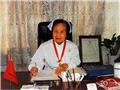 广州市红十字会医院梁季华