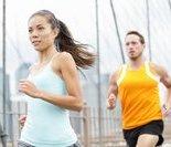 每天须跑两组400米