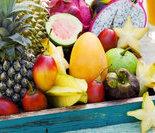 春季养生吃水果 十种常吃可护心