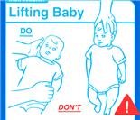 新手父母不能做的28件傻事