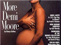 盘点全裸出镜拍摄孕照的女明星