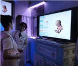怀孕模拟装置 让你体验怀孕感觉