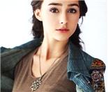 14岁甜美女孩释放的惊艳之美