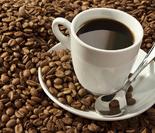 含咖啡因的饮料