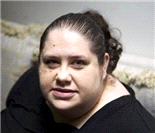 """""""全球最胖母亲""""的另类生活"""