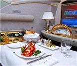 全球各大航空公司飞机餐大PK