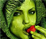 奇趣无限:真人蔬果杂交秀