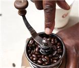 非洲朋友教你在家做咖啡